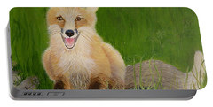 Red Fox 2 Portable Battery Charger