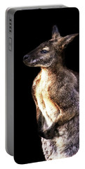 Red Kangaroo Portable Battery Charger