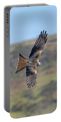 Red Kite Portable Battery Charger