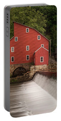 Red Mill Clinton New Jersey Portable Battery Charger
