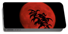Red Moon Portable Battery Charger