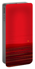 Red Ripple II Portable Battery Charger