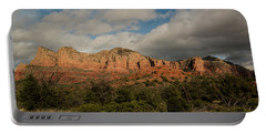 Red Rock Country Sedona Arizona 3 Portable Battery Charger