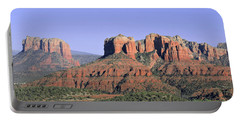 Red Rocks Sedona Portable Battery Charger