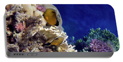 Red Sea Exotic World Portable Battery Charger