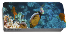 Red Sea Magical World Portable Battery Charger
