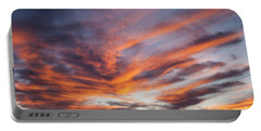 Red Sky Portable Battery Charger