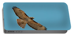 Red Tail Portable Battery Charger
