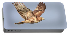 Red Tailed Hawk 20100101-1 Portable Battery Charger