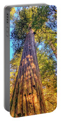 Redwood Portable Battery Charger