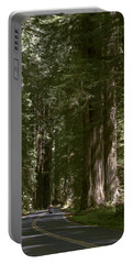 Redwood Highway Portable Battery Charger