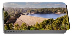 Reece Dam, Western Tasmania Portable Battery Charger