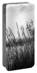 Reeds Of Black Portable Battery Charger