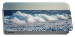 Reef Break On The Morning Light Portable Battery Charger
