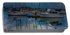 Reefpoint Marina Square Format Portable Battery Charger