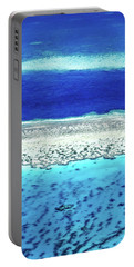 Reefs Edge Portable Battery Charger