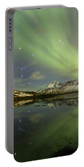Reflected Orion Portable Battery Charger