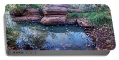 Reflection Pond 7795-101717-1 Portable Battery Charger