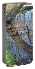 Reflections I Portable Battery Charger