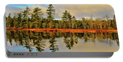 Reflections Portable Battery Charger by Kathleen Sartoris
