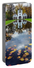 Reflections Of Life Portable Battery Charger
