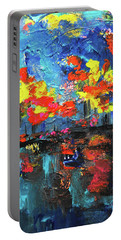 Reflections Series - Fall Portable Battery Charger