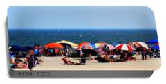 Rehobath Beach Portable Battery Charger