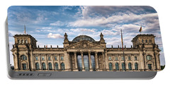 Reichstag Portable Battery Charger