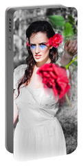 Portable Battery Charger featuring the photograph Relationship Problems by Jorgo Photography - Wall Art Gallery