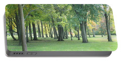Relaxing Tranquility Portable Battery Charger
