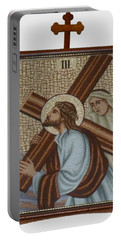 Religion  3 Portable Battery Charger