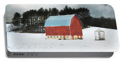 Portable Battery Charger featuring the photograph Rembering The Good Old Days by Julie Hamilton