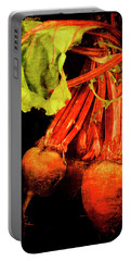 Renaissance Beetroot Portable Battery Charger