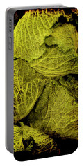 Renaissance Chinese Cabbage Portable Battery Charger