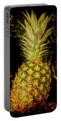 Renaissance Pineapple Portable Battery Charger