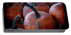 Renaissance Pumpkins Portable Battery Charger