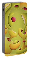 Renassansical Generation Jam Portable Battery Charger