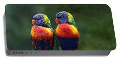Parrot Portable Batteries Chargers
