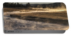 Repose Of Nature Portable Battery Charger