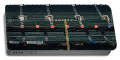Retired Numbers Of The Orioles Greatest Ever Portable Battery Charger