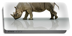 Rhinoceros Portable Battery Charger