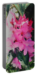 Rhodies Portable Battery Charger
