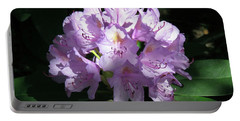 Rhododendron 2 Summer 2017 Portable Battery Charger