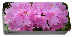 Rhododendron Beauty1 Portable Battery Charger