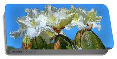 Rhododendron Ciliicalyx Dthn0213 Portable Battery Charger