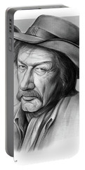 Richard Boone 3 Portable Battery Charger