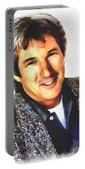 Richard Gere Portable Battery Charger