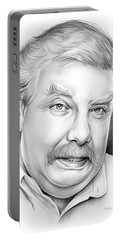 Richard Griffiths Portable Battery Charger