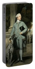 Richard Peers Symons Portable Battery Charger