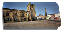 Richmond, North Yorkshire Portable Battery Charger